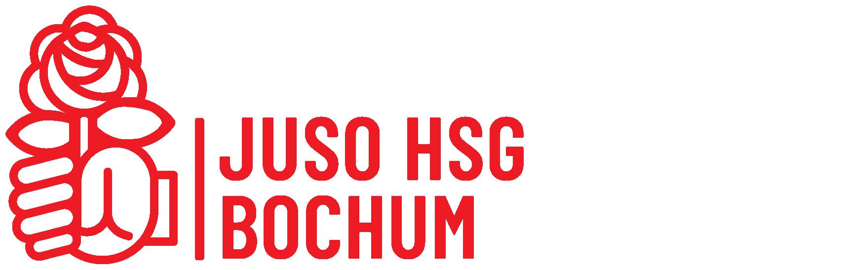 Juso-Hochuschulgruppe Bochum